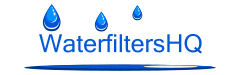 WaterFiltersHQ logo