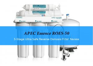 Apec Essence ROES-50 review