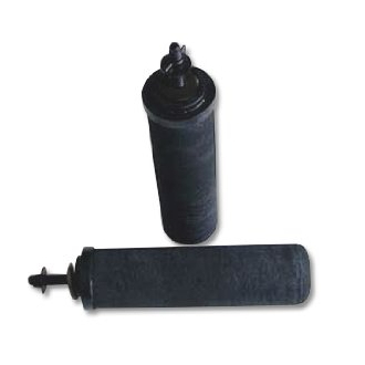 Black Berkey Replacement BB9 purification elements