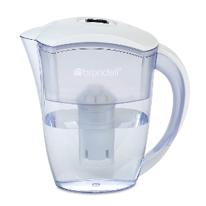 Brondell H2O+ Water Pitcher Filter