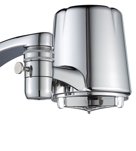 Culligan FM-25 kitchen faucet filter