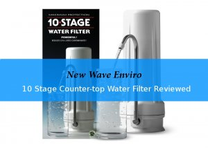 New Wave Enviro 10 stage review