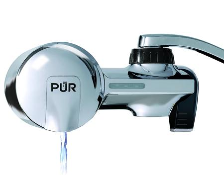 PUR PFM 400H faucet filter