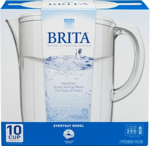 brita everyday pitcher